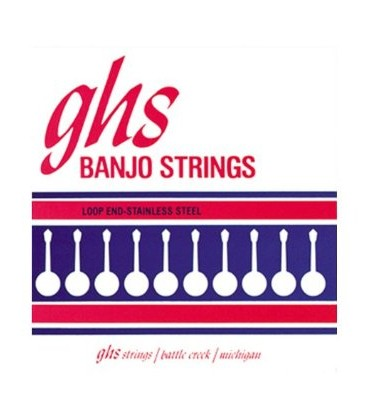 Strings - TENOR Light Strings GHS