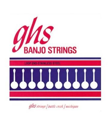 Strings - TENOR Light Strings GHS
