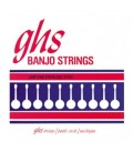 Tenor Light Strings - GHS
