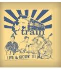 XTrain Live & Kickin' It! Banjo