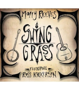 Swing Grass - Banjo Ross Nickerson.