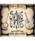 Swing Grass - Banjo Ross Nickerson.