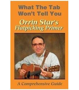 DVD - Orrin Star's Flatpicking Primer (DVD)