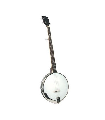 GoldStar - Openback Rover Banjo - RB30 - free US Shipping WITH gig bag
