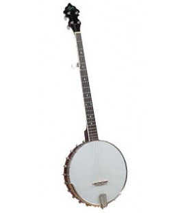 GoldStar - Rover Front Porch Banjo - RB110