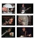 10 Online Download Banjo songs available with bluegrass backup band to play along with