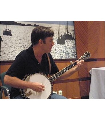 Banjo Cruise Workshop