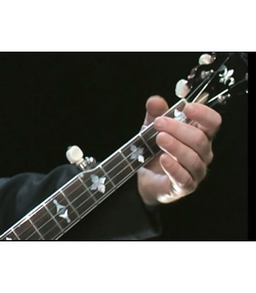 Learning Banjo Chord Forms Video