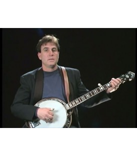 Must Know Banjo Licks - Bundle1-Beginnings, Endings, Turnarounds / Must-Know-Scruggs Style Licks / Melodic, Single-String Licks