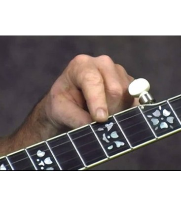 Online Lessons - Bundle-3 Blues Banjo / Chromatic, Triplets, Hot Licks / Bending the Strings