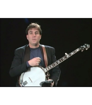 Banjo Song Lessons - Video, Audio and Tablature - Bundle 2
