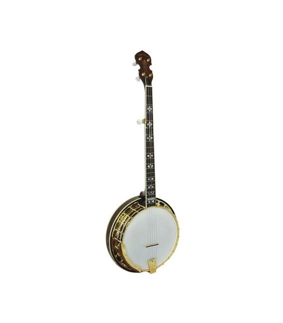 Gold Tone OB-250-G Gold Plated Banjo