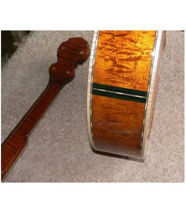 ResNick Resonator Banjo