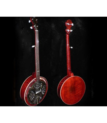 ResNick Resonator Banjo