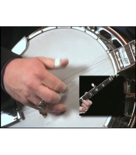 Advanced Banjo Tabs and Video - 14 Songs Available