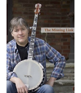 Gold Tone - ML-1 Bela Fleck Missing Link Model