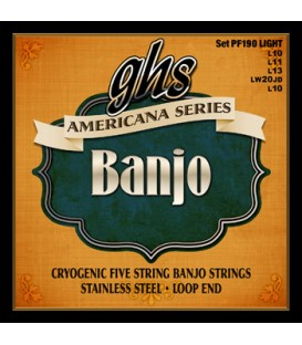 Americana Series Strings