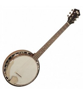 The Madison RK-G25 6-String Banjo