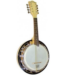 Mandolin - Goldtone - MB-850 Plus - Mandobanjo