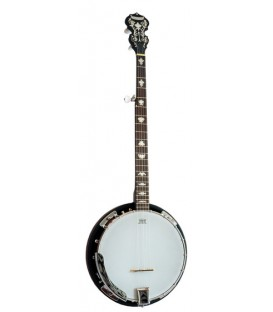 Morgan Monroe RT-BIDX Bingo Deluxe Banjo