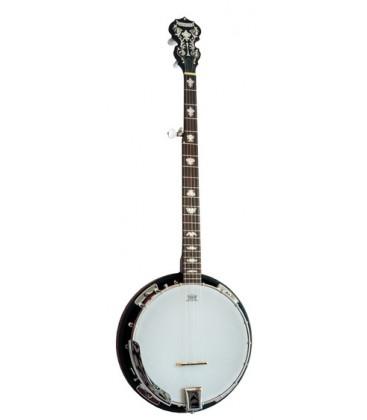 Mongan Monroe RT-BIDX Bingo Deluxe Banjo