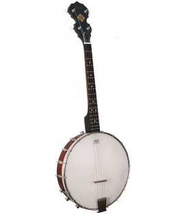 Morgan Monroe Rocky Top  RT-TBO-17  Tenor Banjo