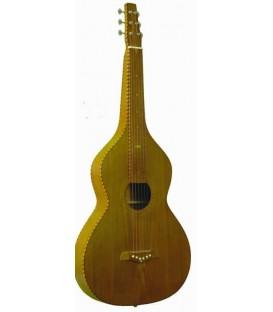 Gold Tone - Koa Weissenborn (Style 4 Plus)