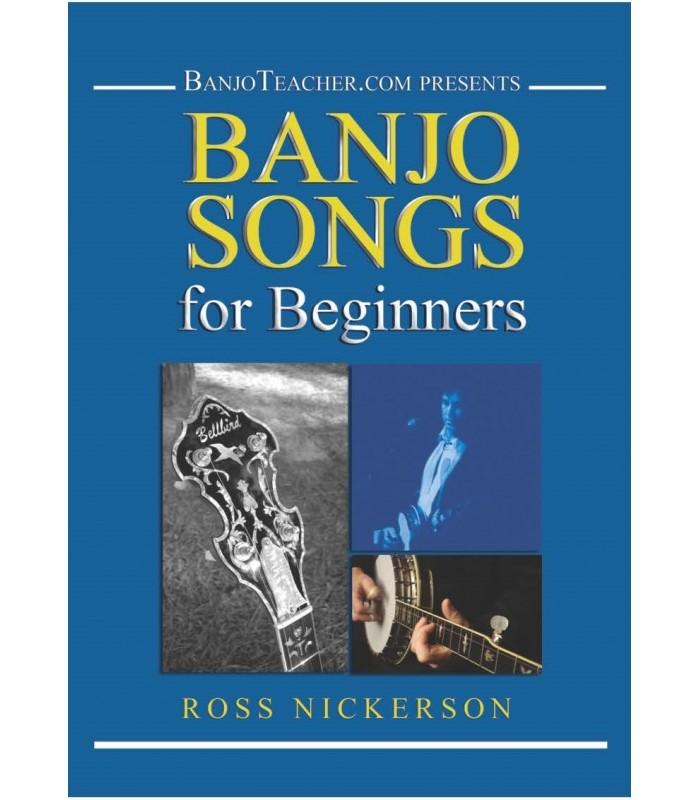 Banjo Songs For Beginners | Beginner Banjo Songs | Banjo ...