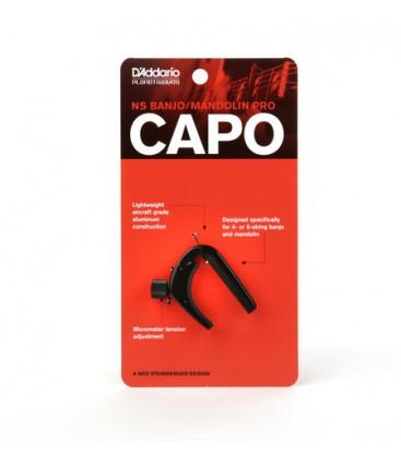 Capo - NS Banjo/Mandolin Capo Pro