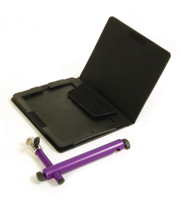IPad Music Stand - Mounting System w/ Folio Case - TCM9150