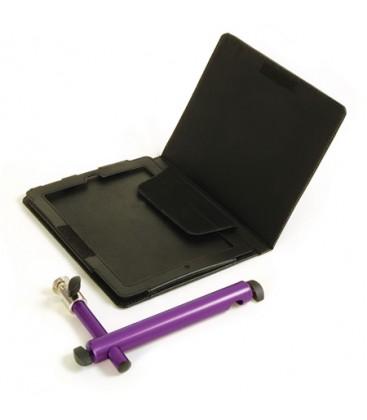 IPad Music Stand - Mounting System w/ Folio Case - TCM9150