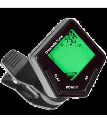 Tuner - TT-501 Clip on Tuner