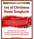 Christmas E-Book With CD Tracks