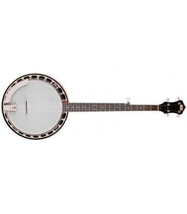 Recording King Banjo - / Madison Rambler Resonator Banjo RK-R15