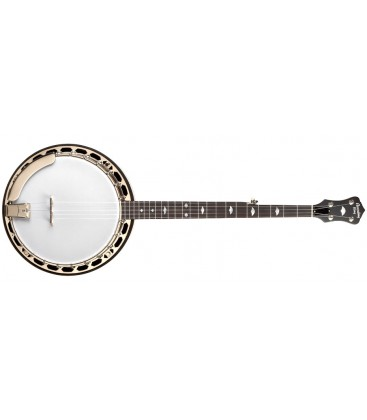 RECORDING KING BANJO - / Bluegrass Resonator Banjo RK-R18