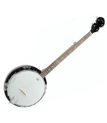 Savannah SB-100 Banjo 24 Bracket 5-String Banjo