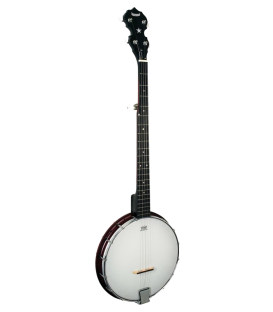 Model Closeout Sale - Morgan Monroe Open Back Begiiner Banjo