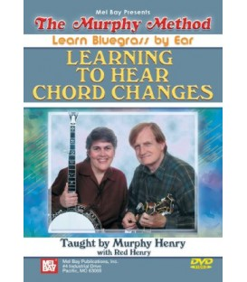 Learning to Hear Chord Changes
