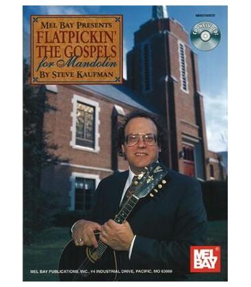 Flatpickin' the Gospels