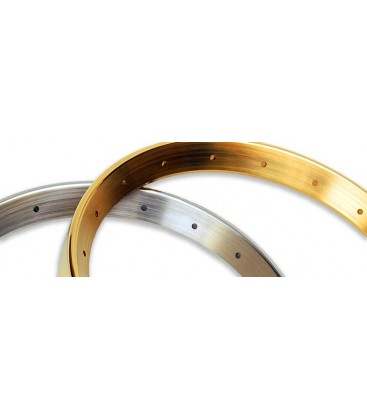 Huber Flathead Banjo Tone Ring