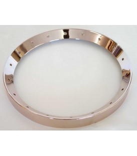 Gold Tone Brass Banjo Tone Ring