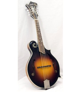Mandolin - Saga - Kentucky Artist F-Model -  KM-700