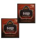 Banjo String Discounts - (2 sets) GHS 175 Banjo Strings