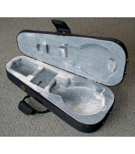 Mandolin Case - Travelite Mandoline Case - Model F -TL-45 (without mandolin purchase)
