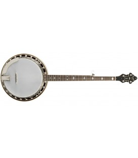 Recording King Banjo - M-5 - USA Series - Maple