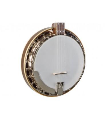 Recording King Banjo USA Series M9 Resonator Banjo RK-M9