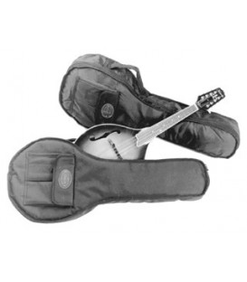 Mandolin Case - Superior Trailpak I Bag - Model A - C3760 (without purchase of mandolin)