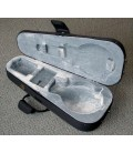 Mandolin Case - Travelite Mandoline Case - Model F -TL-45 (with mandolin purchase)