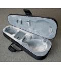 Mandolin Case - Travelite Mandoline Case - Model F -TL-45 (with mandolin purchase)