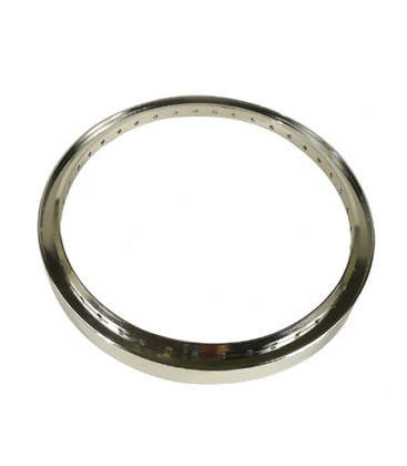 Gold Tone Brass Arch Top Banjo Tone Ring